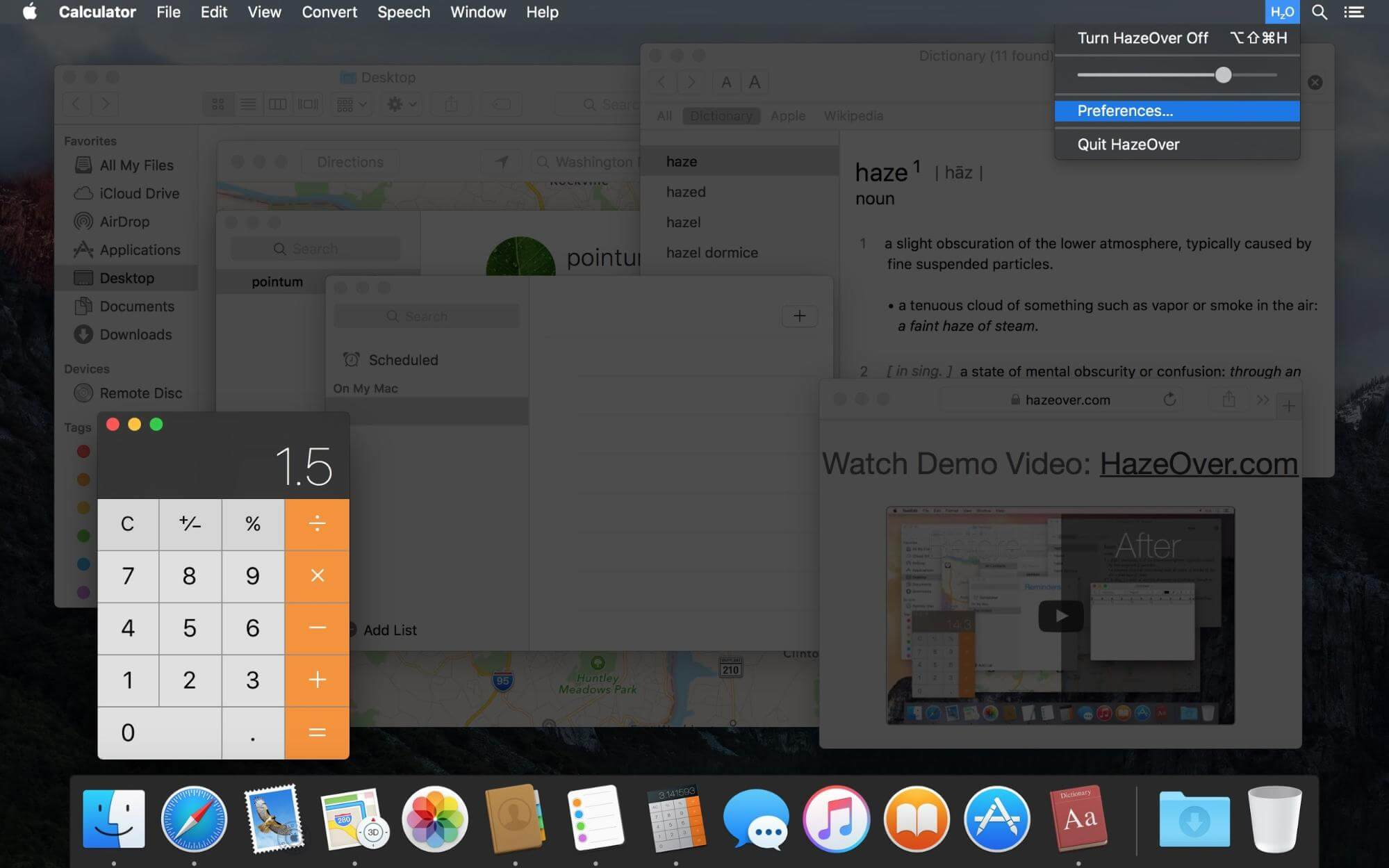 Free productivity software for mac