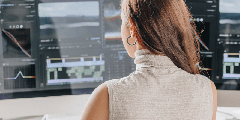 The Best Mac for Video Editing