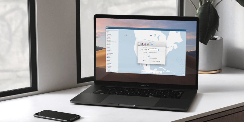 The Best VPN for Mac