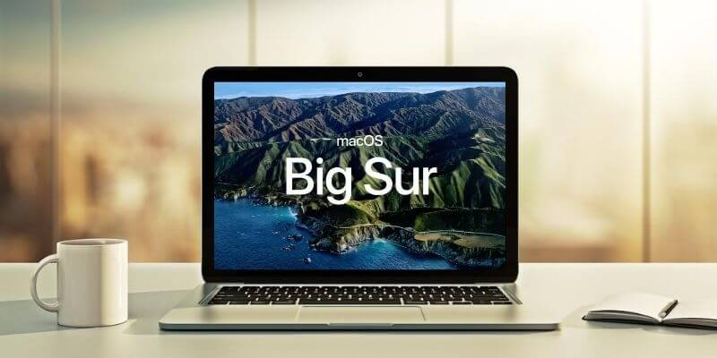 macOS Big Sur Slow? 10 Ways to Gain Speed
