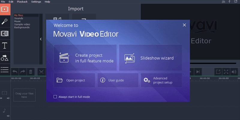 Movavi Video Editor Review: How Does It Rate Against the