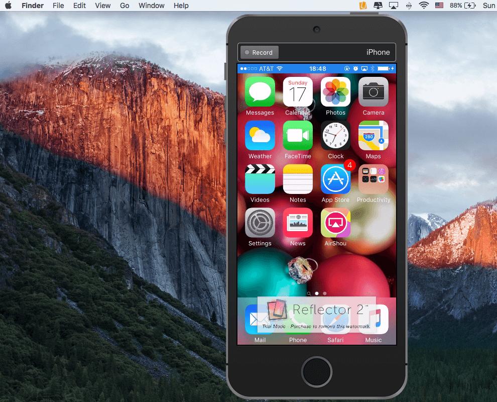 5 Ways to Record iPhone/iPad Screen Video