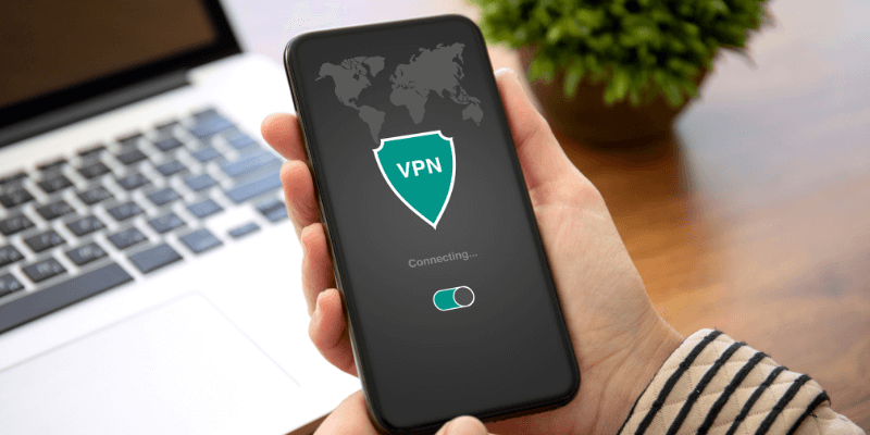 How to Turn Off a VPN on Your iPhone
