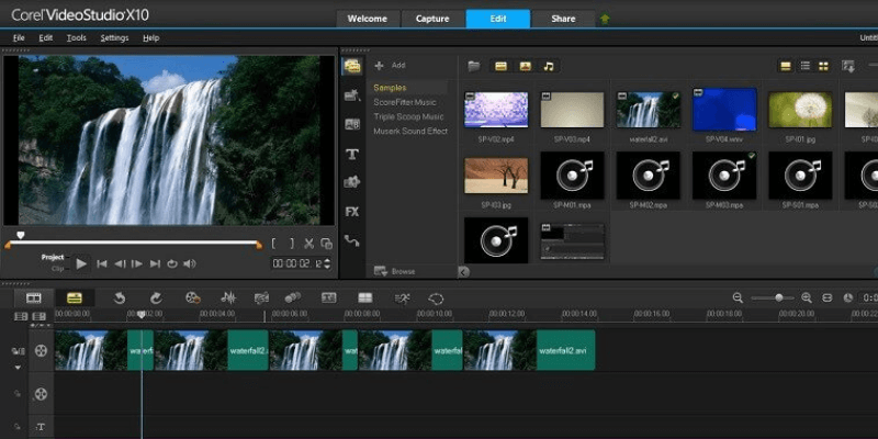 VideoStudio Review