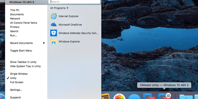 VMware Fusion Review: Run Windows On Your Mac Without Rebooting
