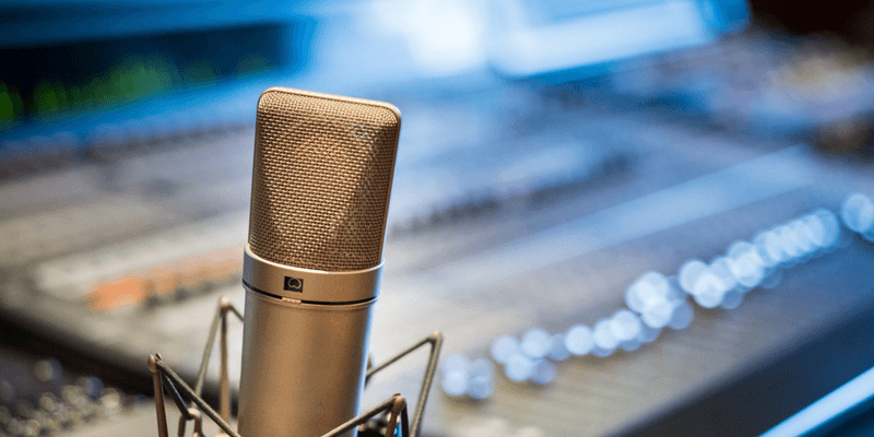The Best Voice Recording Software and Apps