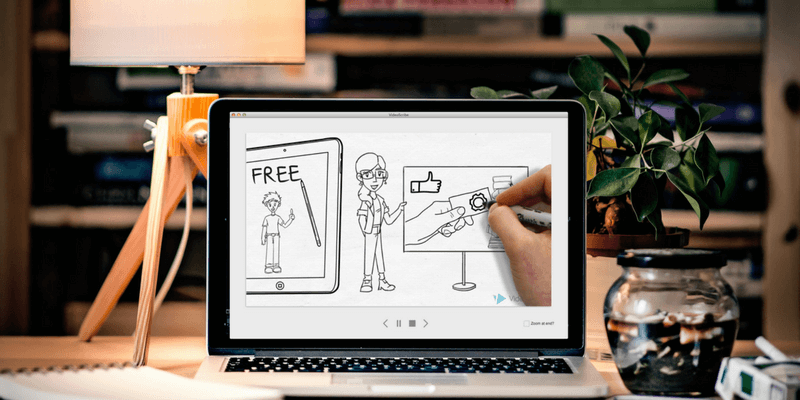 Free Whiteboard Animation Software?